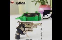 NEW Xythos-Style 2mm Revolver by Pinfire Guns USA
