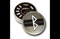NOW IN STOCK-Berloque Flare Kit Nickel-Plated in Collector's Tin